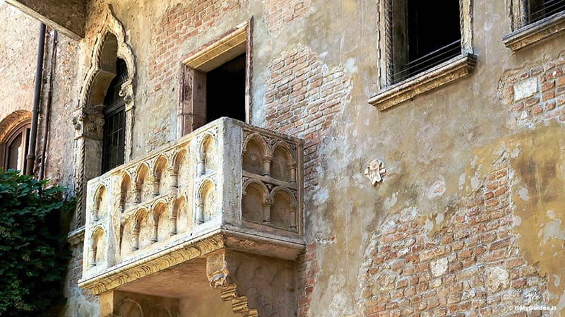 Juliet S House William Shakespeare S Romeo And Juliet