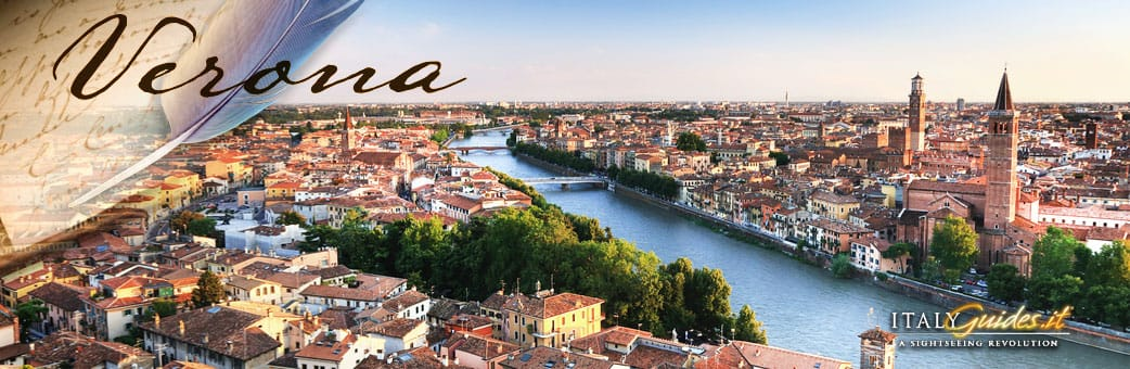 Verona travel guide attractions things to do in Verona Italy