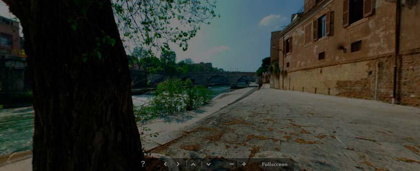 Tiber Island, Rome - Italy - ItalyGuides it