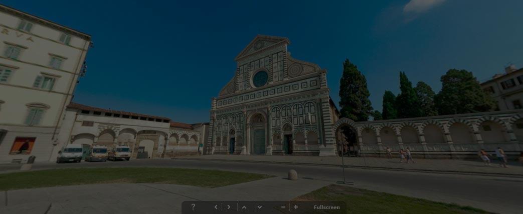 Basilica E Piazza Di Santa Maria Novella Firenze Italyguidesit