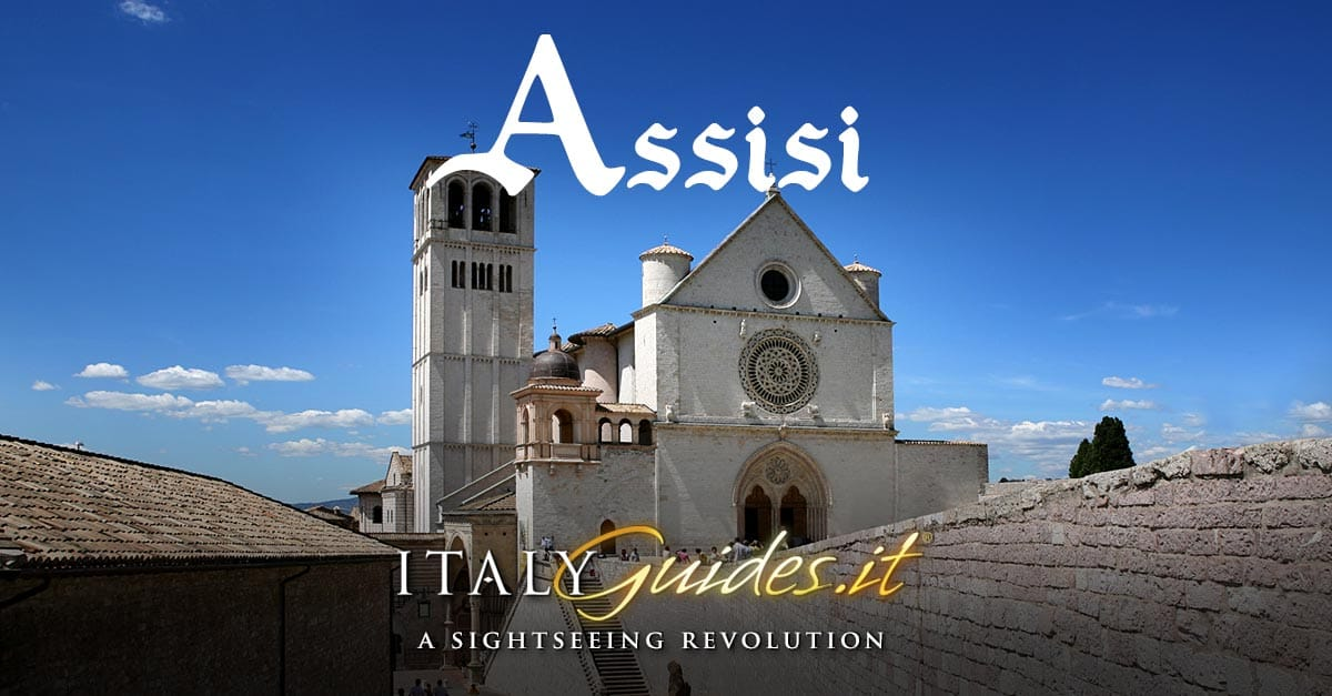 Assisi Travel Guide  Attractions  U0026 Things To Do In Assisi
