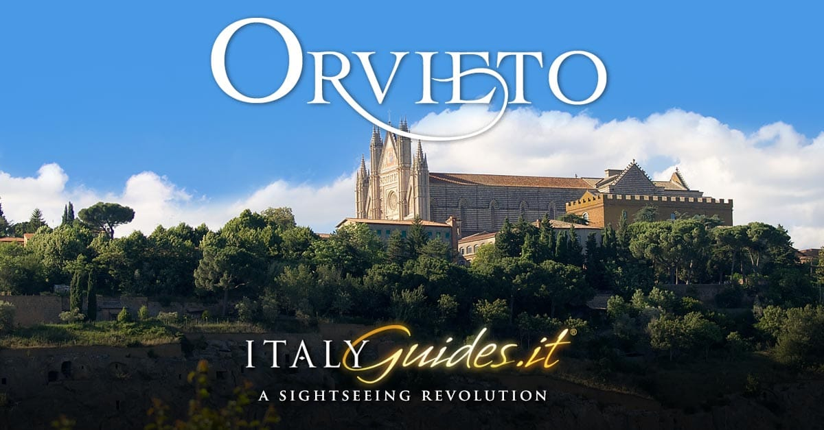 Orvieto Travel Guide  Attractions  U0026 Things To Do In