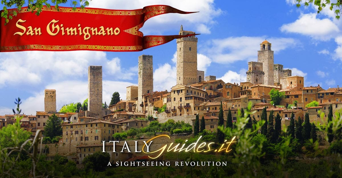 Pictures Of San Gimignano  Photo Gallery And Movies Of San