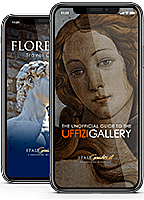 Uffizi & Florence travel guides for iOS and Android
