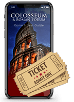 Colosseum App for iOS and Android